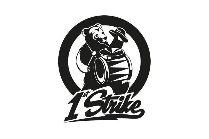 1st Strike Logo Bild