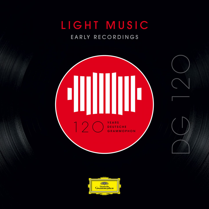 DG120 - Light Music