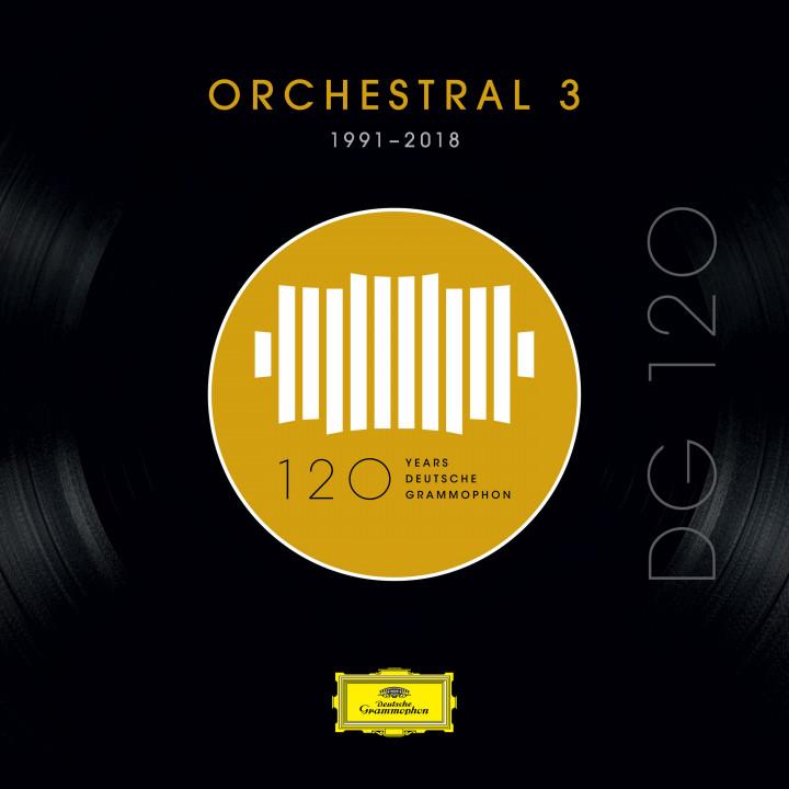DG120 - Orchestral 3