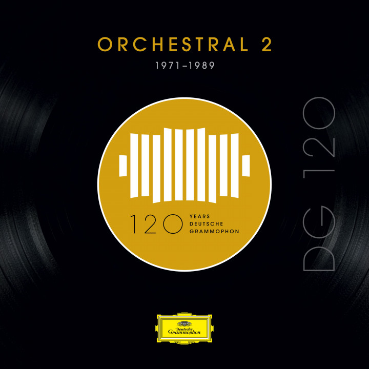 DG120 - Orchestral 2