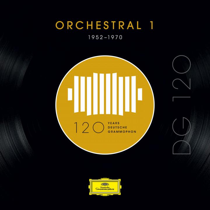 DG120 - Orchestral 1