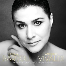 Cecilia Bartoli, Antonio Vivaldi, 00028948344758