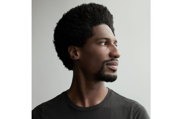 Jon Batiste, Hollywood African - Jon Batiste diese Woche in Berlin