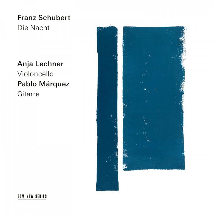 Anja Lechner - Die Nacht