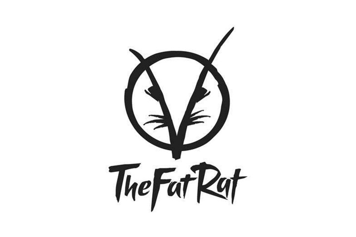 Fat Rat Logo Bild