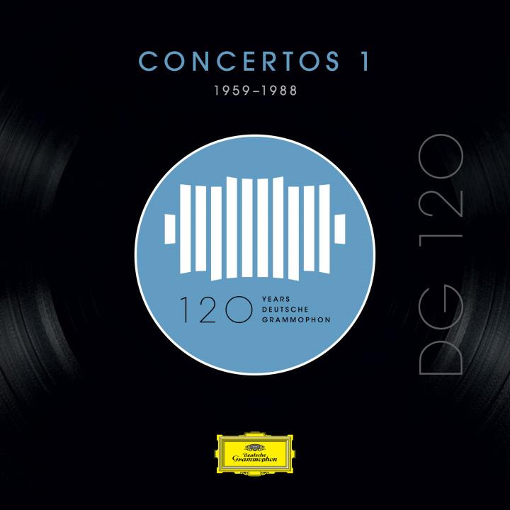 DG120 - Concertos 1