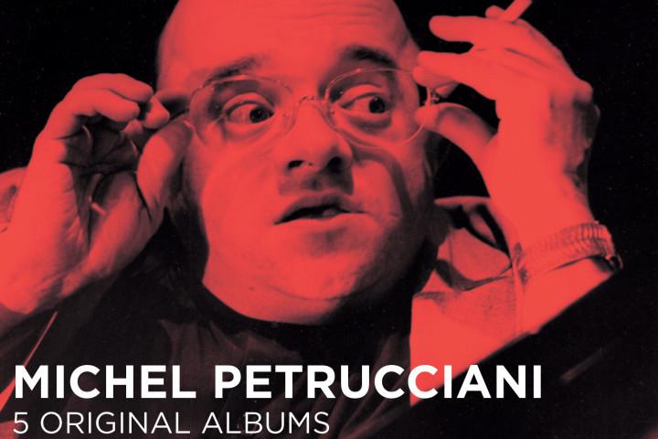 Michel Petrucciani - 5 Original Albums
