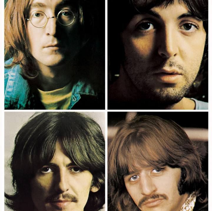 White Album_The Beatles