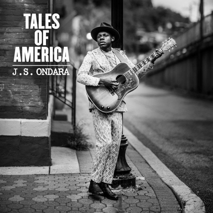 Tales Of America (LP)