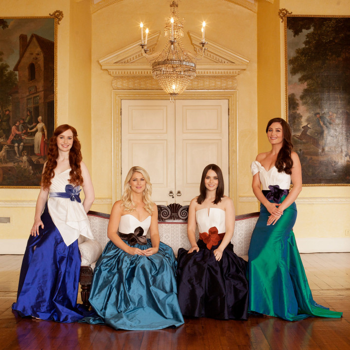 Celtic Woman 2018