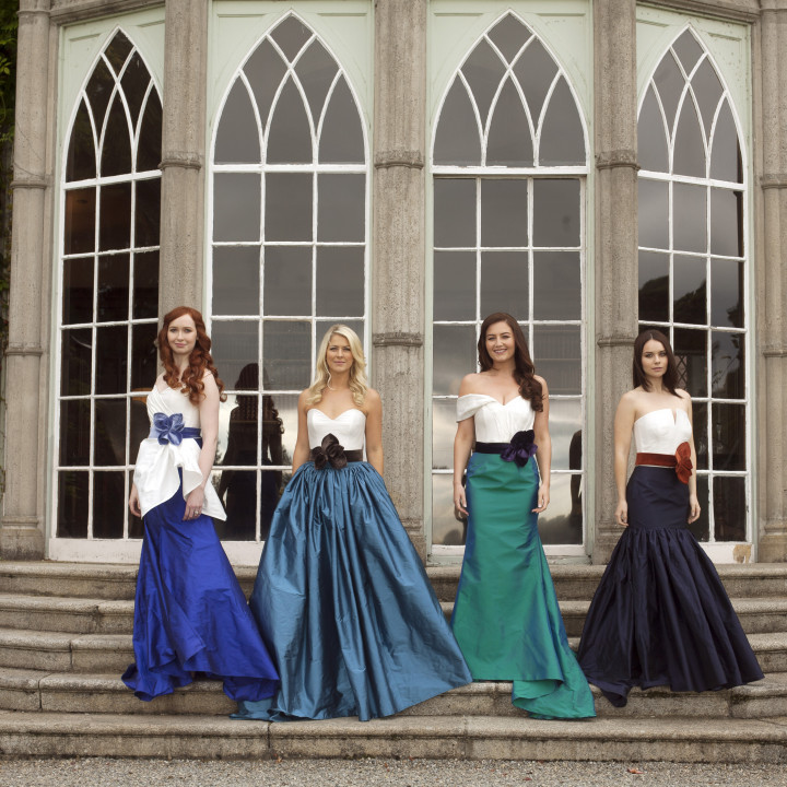 Celtic Woman 2018 – 2