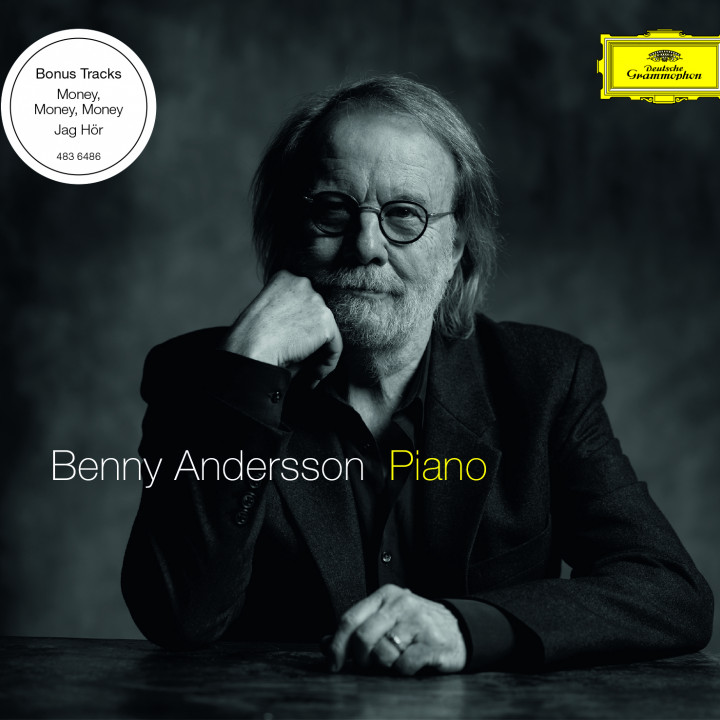 Benny Andersson Piano Deluxe Edition