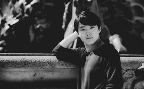 Seong-Jin Cho, Neues Album: Seong-Jin Cho spielt Mozart