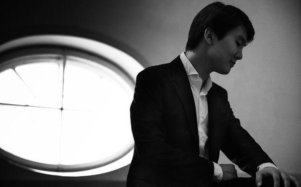 Seong-Jin Cho, Lyrische Herzensmusik - Seong-Jin Cho spielt Werke von Mozart