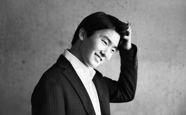 Seong-Jin Cho, Klassik Forum mit Seong-Jin Cho u.v.m.