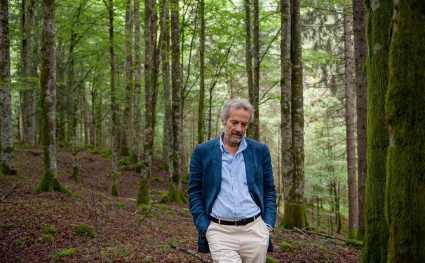 Giuliano Carmignola, Der magische Klang der Barockgeige – Giuliano Carmignola spielt Bachs Sonaten und Partiten