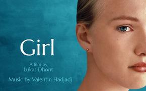 Diverse Künstler, Bewegende Geschichte einer Selbstfindung - Die Filmmusik zu Girl