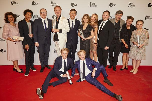 Diverse Künstler, Gratulation – Universal Music Künstler mit Opus Klassik 2018 geehrt