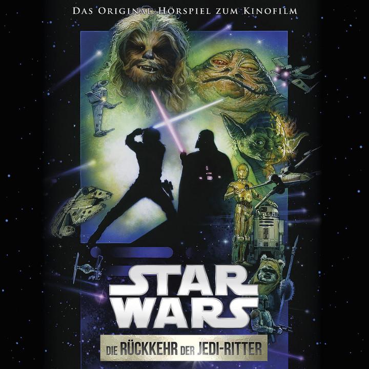 Star Wars: Die Rückkehr der Jedi-Ritter (Hörspiel)