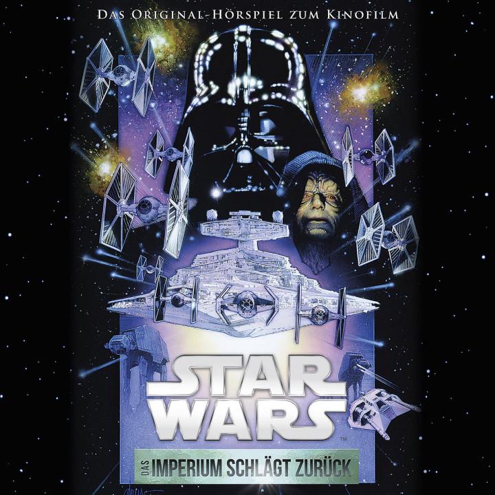 Star Wars: Das Imperium schlägt zurück (Hörspiel)
