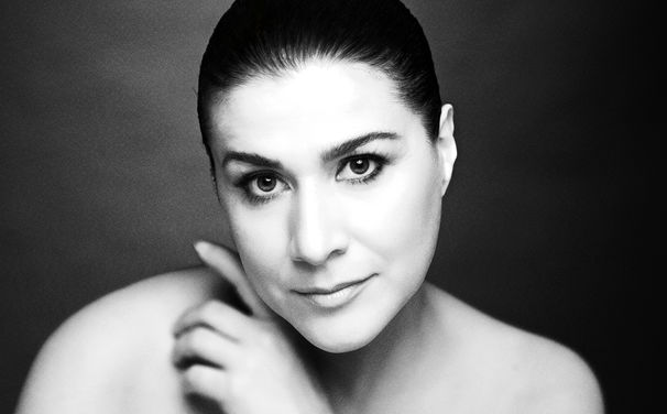 Cecilia Bartoli, Bartolis Vivaldi-Album zu gewinnen