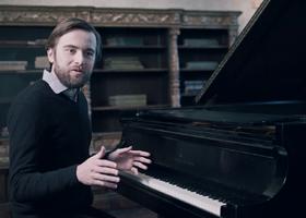 Daniil Trifonov, Destination Rachmaninov - Departure (Trailer)