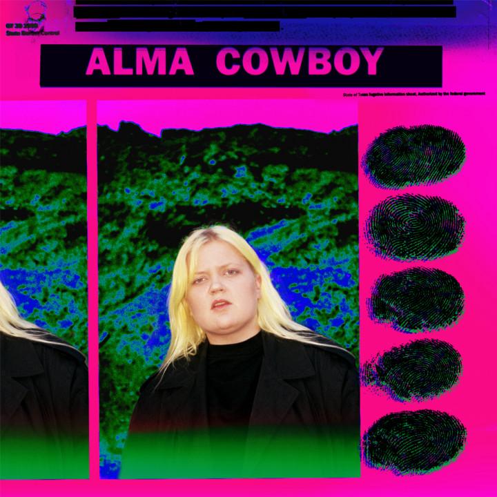 Alma Cowboy