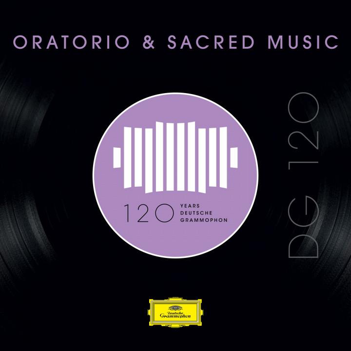 DG120 - Oratorio & Sacred Music