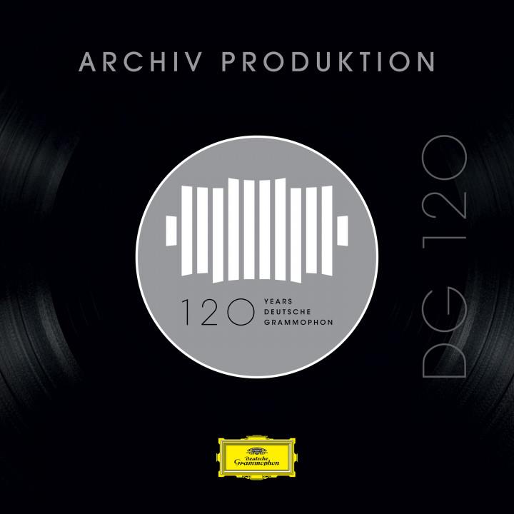 DG120 - Archiv Produktion
