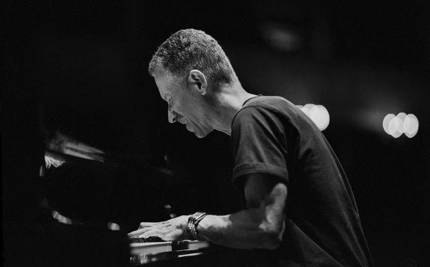 Keith Jarrett, Keith Jarrett - wenn die Gondeln Noten tragen...