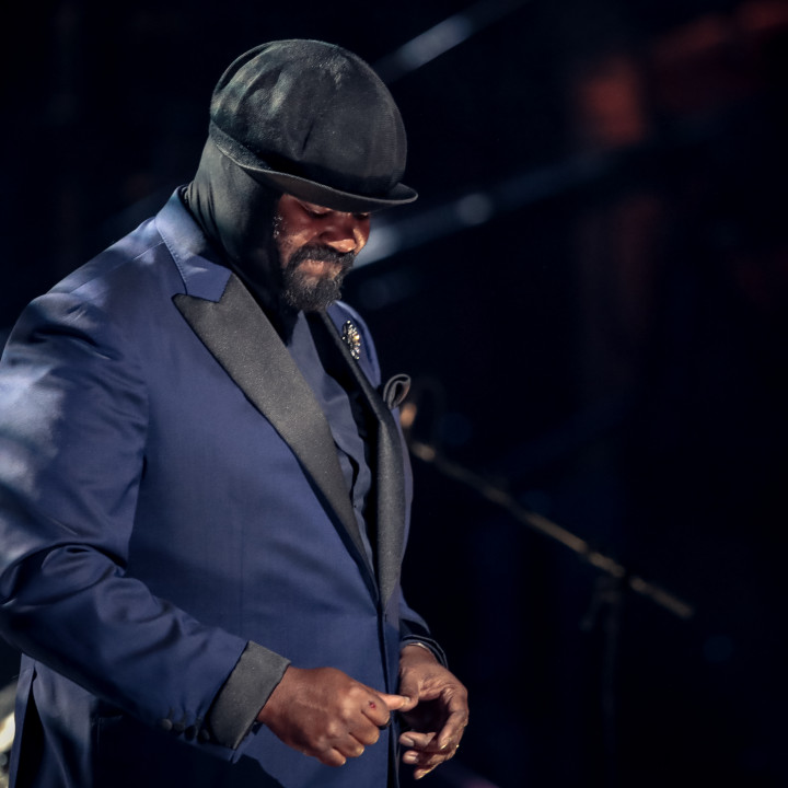 Gregory Porter — One Night Only (3)