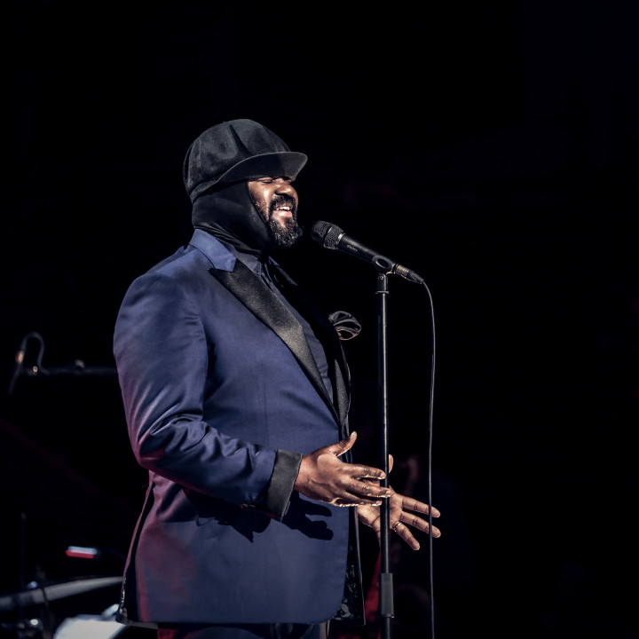 Gregory Porter — One Night Only (2)