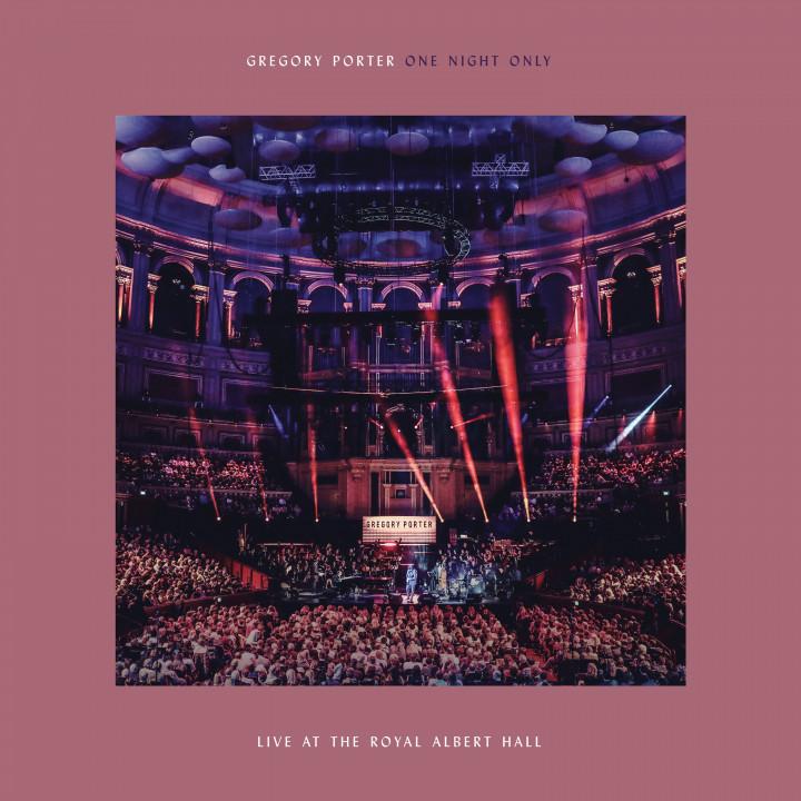 One Night Only (CD + DVD)