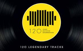 DG120, Überwältigendes Klangerlebnis – 120 Tracks aus 120 Jahren Aufnahmegeschichte