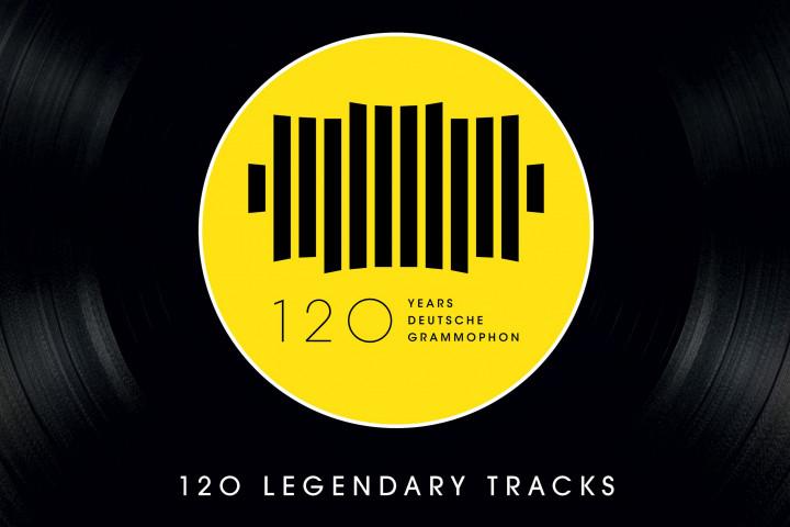 The Anniversary Edition: 120 Years Deutsche Grammophon, 120 Legendary Tracks