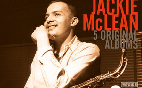 5 Original Albums, Jackie McLean - Chamäleon mit Lehrauftrag