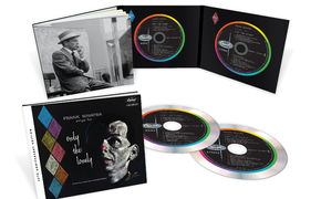 Frank Sinatra, Melancholie auf höchstem Niveau - Sinatra-Meisterwerk als Deluxe-Edition