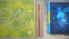 Wayne Shorter, Emanon - Live Unboxing