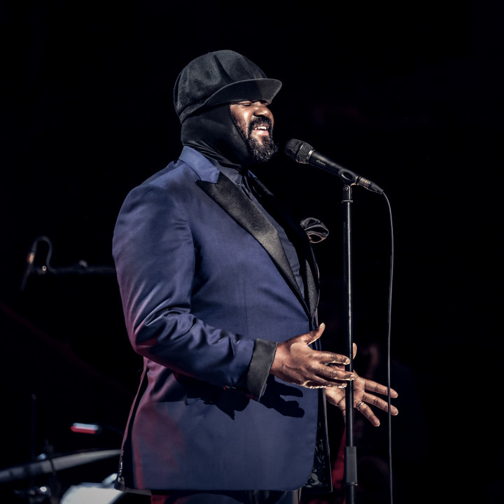 Gregory Porter - One Night Only