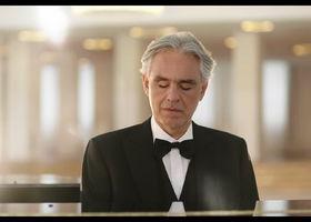 Andrea Bocelli, Fall on Me (Aus Disneys Der Nussknacker und die vier Reiche)