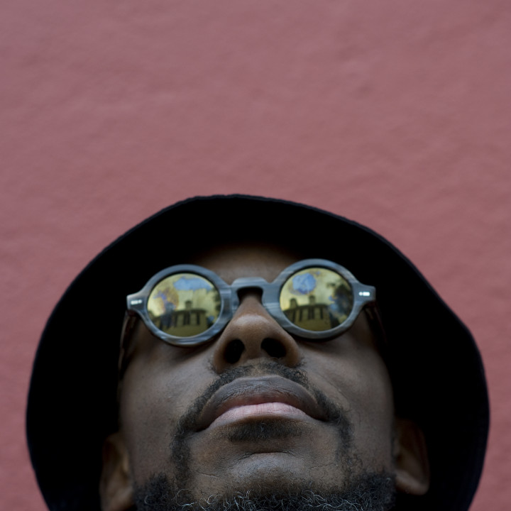 Marcus Strickland – People Of The Sun