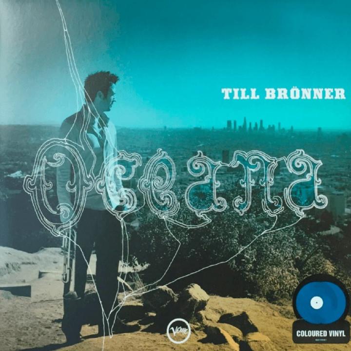 Till Brönner - Oceana (Limitierte Blaue Edition)
