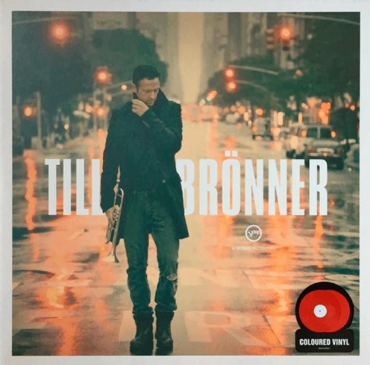 Till Brönner - (Exklusive + Rote limitierte Version)