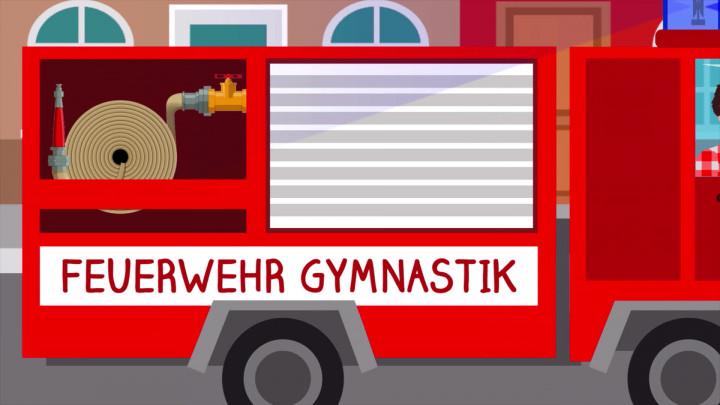 Feuerwehr Gymnastik