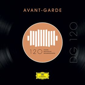 DG120, DG 120 - Avant-garde, 00028948361687