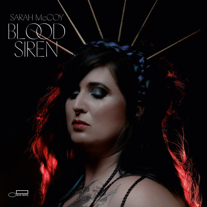Blood Siren (2-LP)