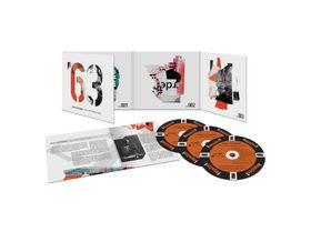 John Coltrane, 1963: New Directions, 00602577020186
