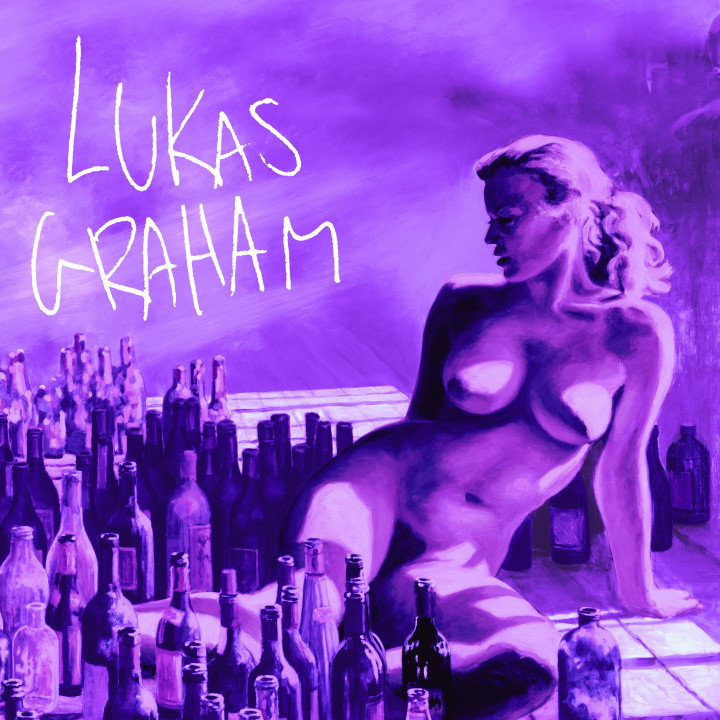 Lukas Graham - 3 (The Purple Album)