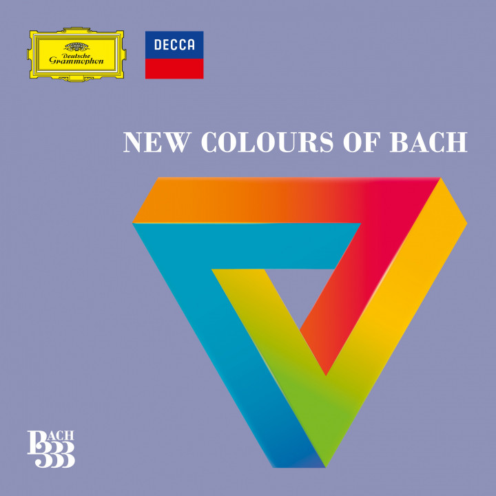 New Colours of Bach