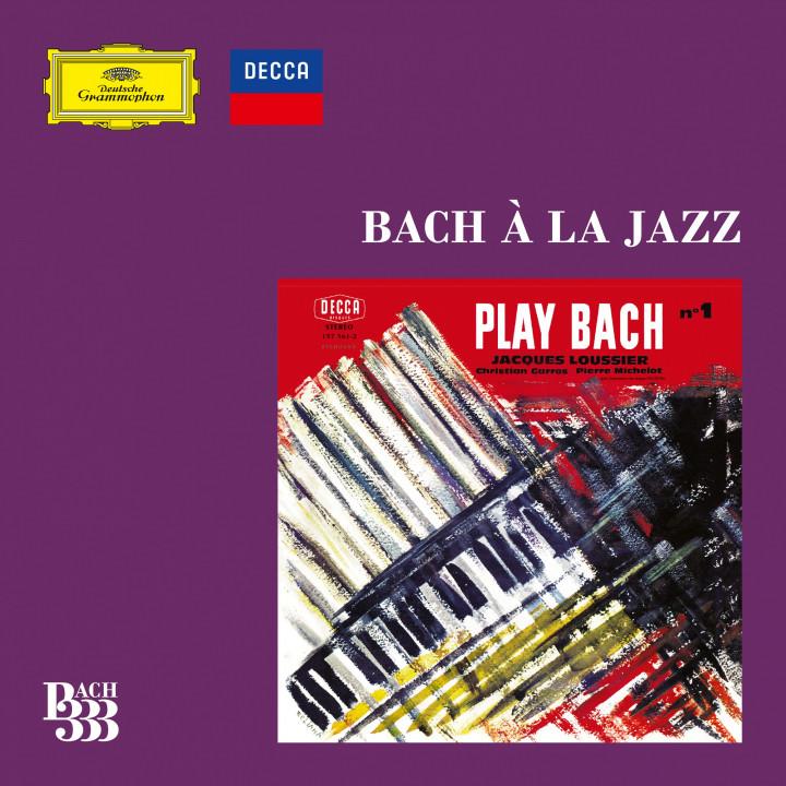 Bach á la Jazz